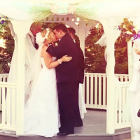 How to Be Comfortable Within Your Wedding Video