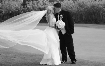 Why You Should Have Black and White Long Island Wedding Photos Captured