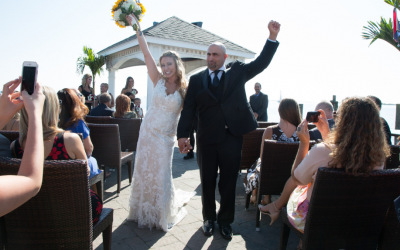 Unique Long Island Wedding Exit Ideas to Complement Your Photos