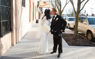 First-Look Moments to Capture for Your Long Island Wedding Video